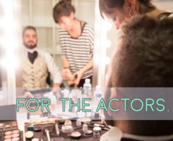 役者、俳優、女優、おすすめバイト